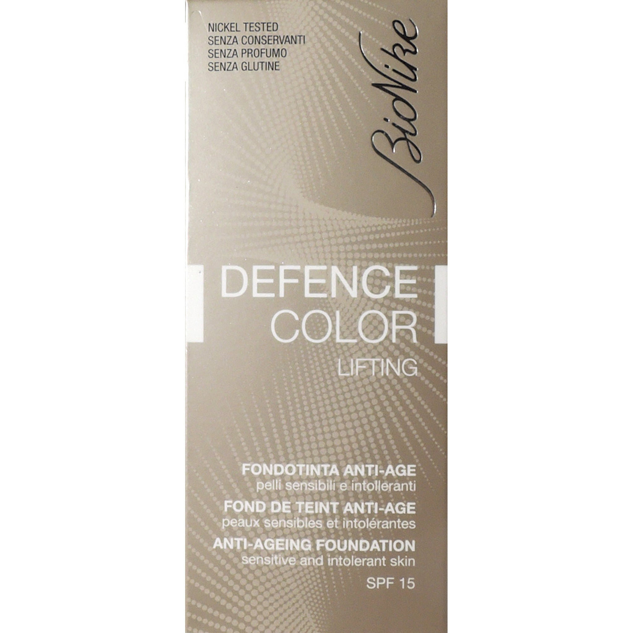 DEFENCE COLOR FONDOTINTA LIFTING 203