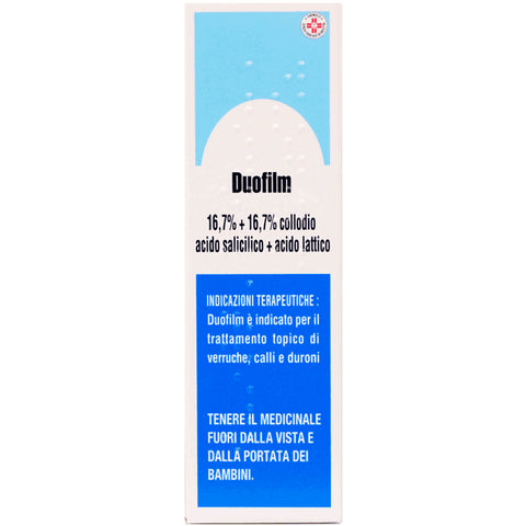 DUOFILM COLLODIO 15ML16,7%+15%