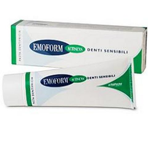 EMOFORM ACTISENS 75ML