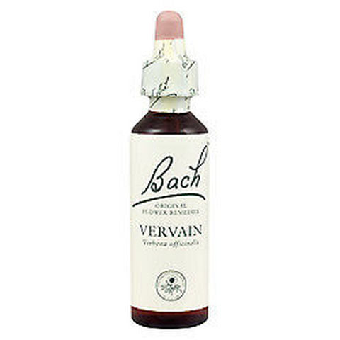VERVAIN BACH ORIGINAL 10ML