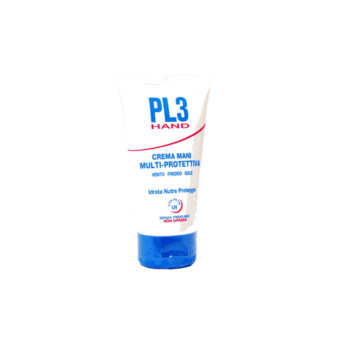 PL3 CREMA MANI MULTIPROT 75ML
