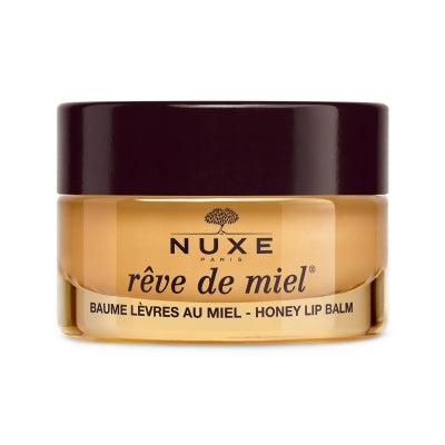 NUXE BAUME LEVRES MIEL BEE FREE