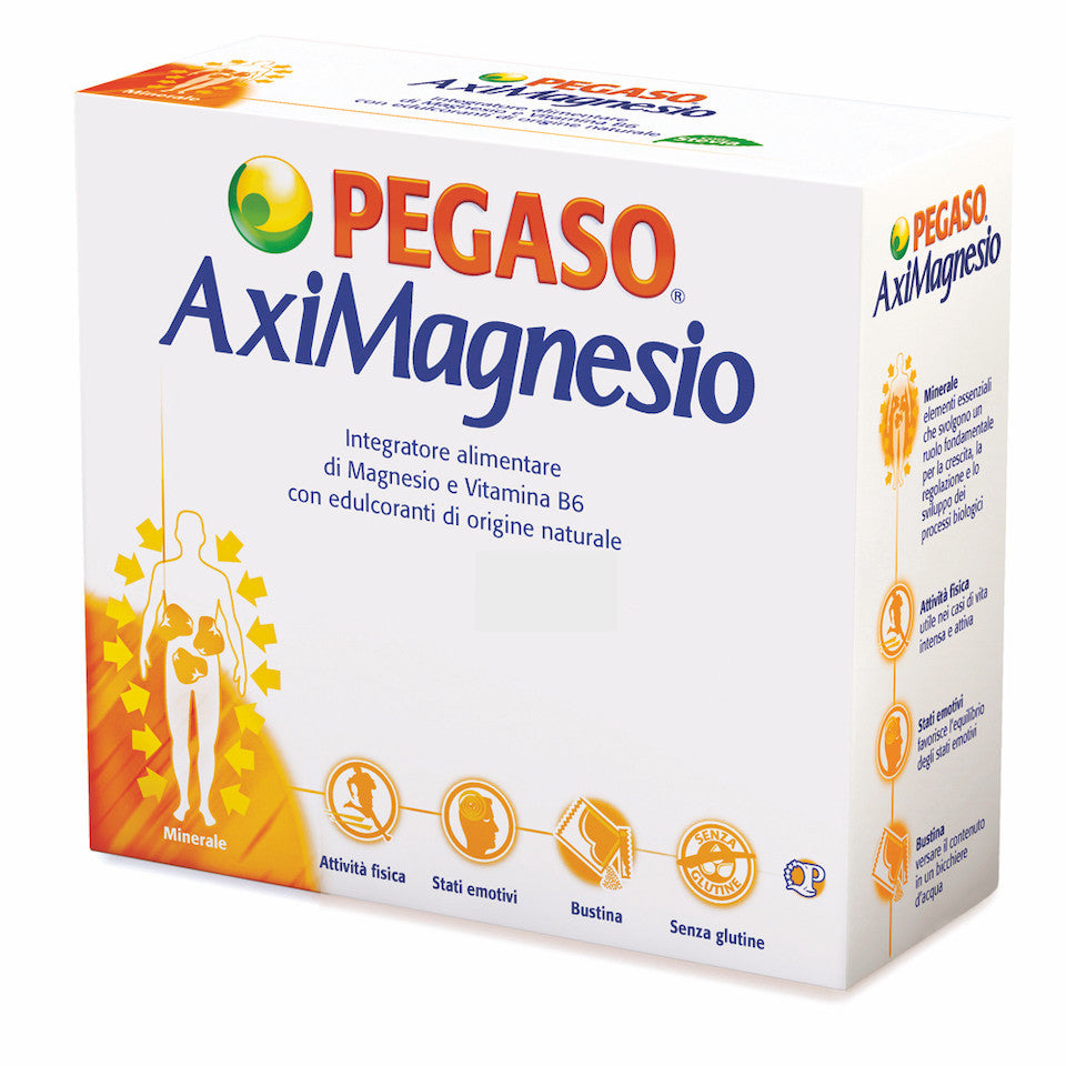 AXIMAGNESIO 20 BUSTINE