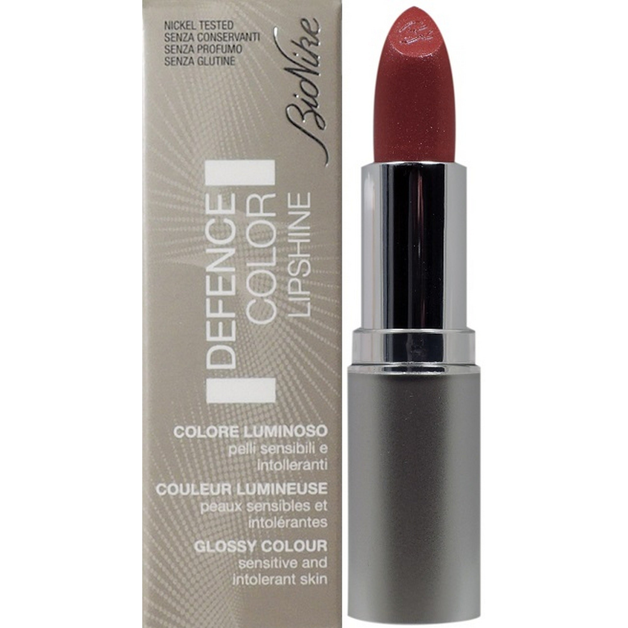 DEFENCE COLOR ROSSETTO LIPSHINE205