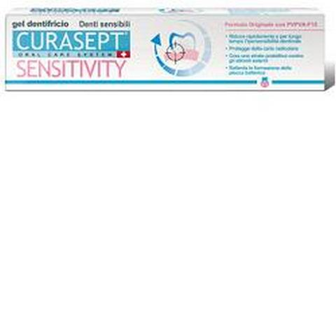 CURASEPT SENSITIVITY DENTIFRICIO