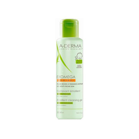 ADERMA EXOMEGA CONTROL GEL 2 IN 1 500ML