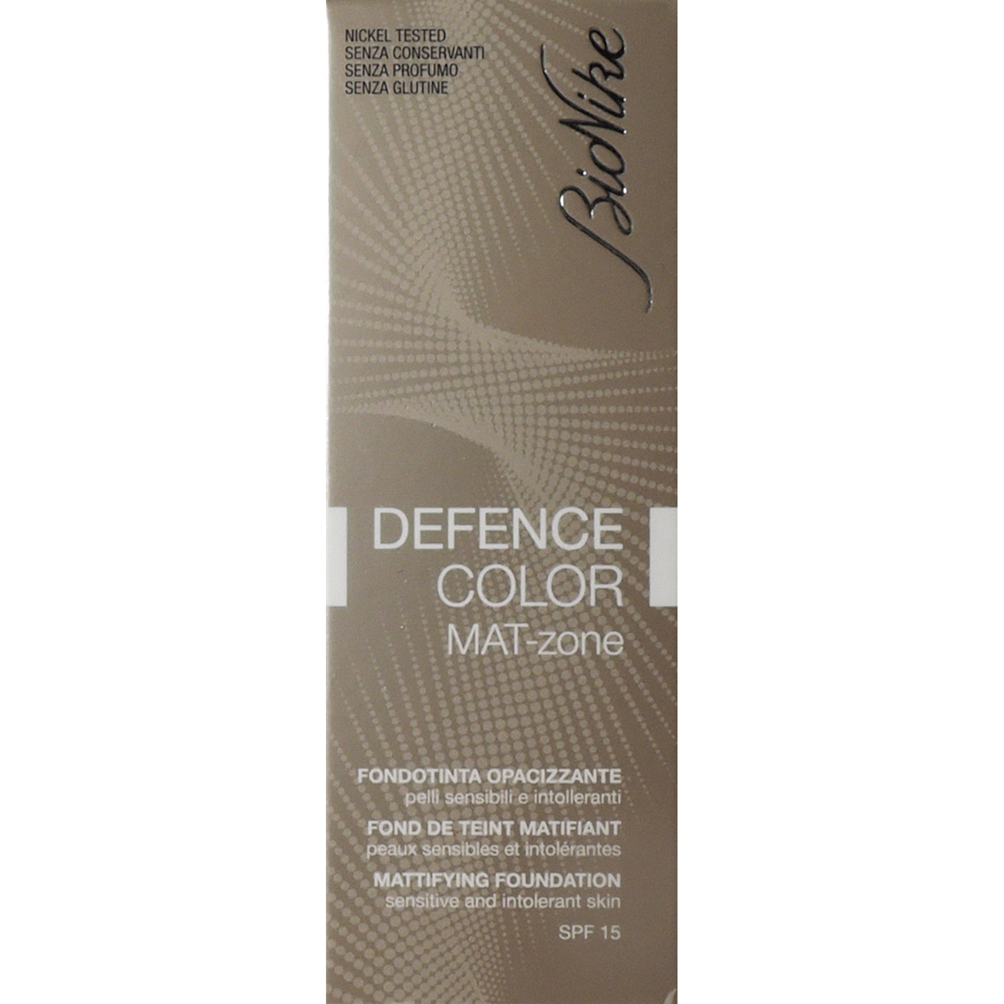 DEFENCE COLOR FONDOTINTA FLUIDO MAT 401