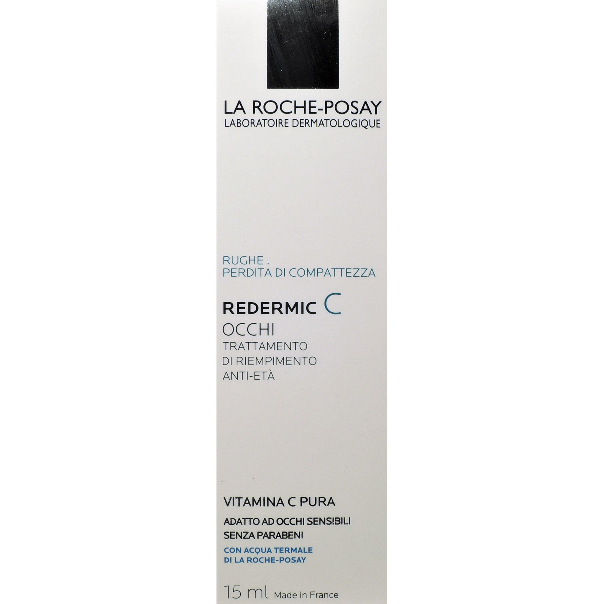 REDERMIC C OCCHI 15ML