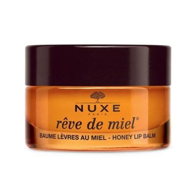 NUXE BAUME LEVRES MIEL WE LOVE BEES