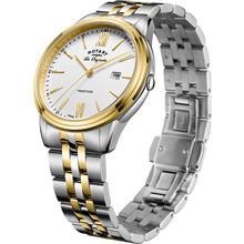 Rotary Mens Tradition Watch