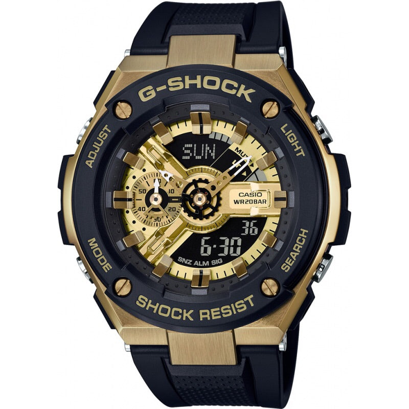 Casio Mens G-Shock Watch