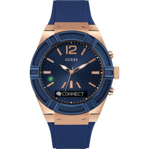 Guess Connect Mens Smartwatch