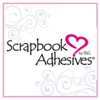 Adhesives > Scrapbook Adhesives