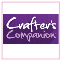 Embossing Folder > Crafters Companion