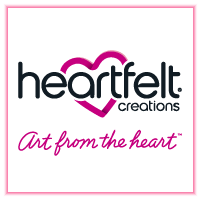 New Arrivals September  2020 > Heartfelt Creations
