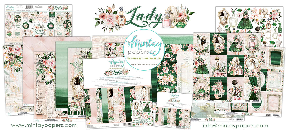 Mintay By Karola > Lady