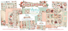 Mintay By Karola > Love Letters