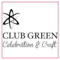 Party Supplies/ Decorations > Club Green Baby Shower