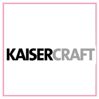 Stencils > Kaisercrafts