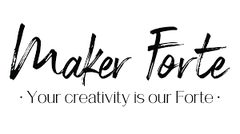 New Arrivals March  2021 > Maker Forte