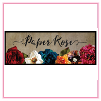 New Arrivals August 2019 > Paper Rose