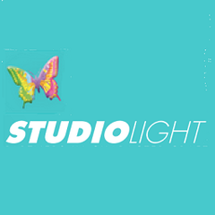 3D Diecuts and Toppers > 3D Standsblok  Studio Light