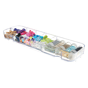 DEFLECTO STORAGE TRAY