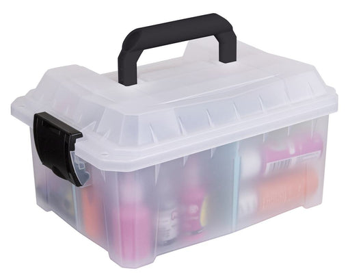 ARTBIN SIDEKICK CUBE WITH OPEN TRAY