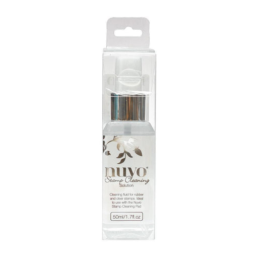 TONIC NUVO STAMP CLEANING SOLUTION