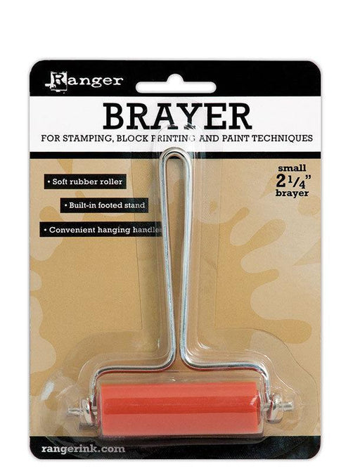 SPEEDBALL 2.25 SOFT RUBBER BRAYER