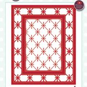 SUE WILSON  FESTIVE COLLECTION TWINKLE STAR FRAMES