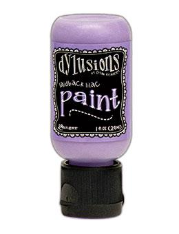 DYLUSIONS  MEDIA  PAINT 29ML  PAINT  LAIDBACK LILAC