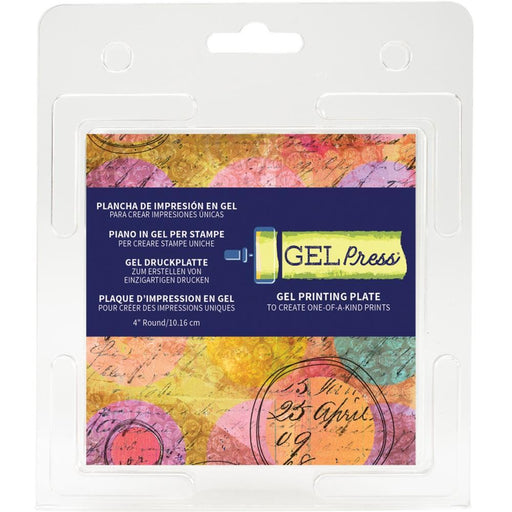 GEL-PRESS-REUSABLE-PRINTING-PLATE-4-INCH-ROUND