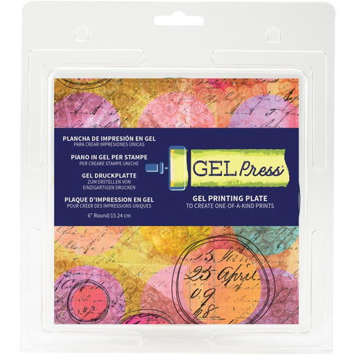GEL-PRESS-REUSABLE-PRINTING-PLATE-6-INCH-ROUND