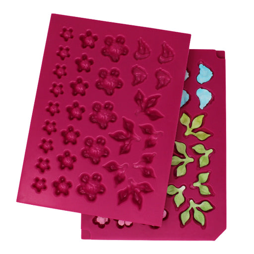 HEARTFELT 3D CHERRY BLOSSOM SHAPING MOLD
