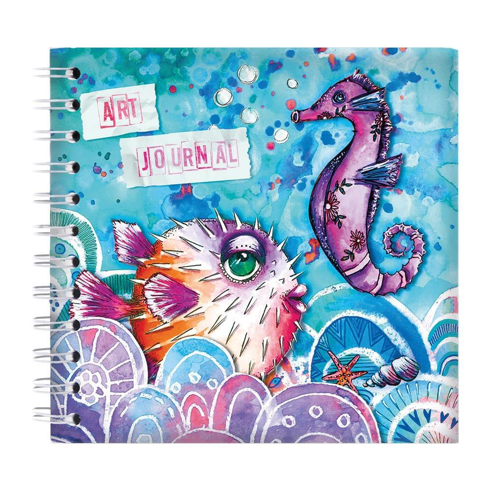 ART-BY-MARLENE-ART-JOURNAL-SMALL-4.15-INCH
