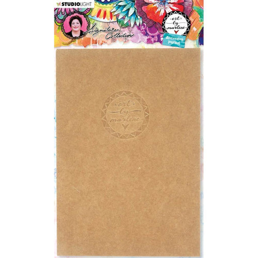 ART BY MARLENE  STUDIO LIGHT COLLECTION JOURNAL  PAPER