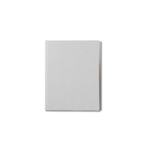 STAMPERIA  WHITE ALBUM A6 FOR NOTEBOOKS