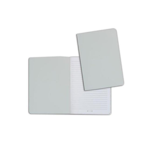 STAMPERIA A5 STONE PAPER COVER NOTEBOOK WITH LINES