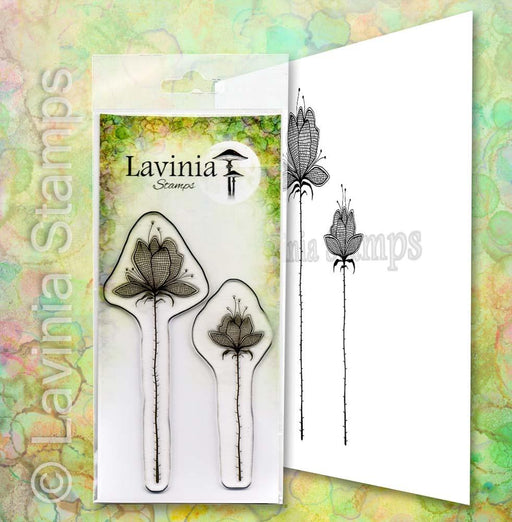 LAVINIA STAMPS   LILIUM SET(PRE ORDER SHIPPING MID-LATE APRIL)