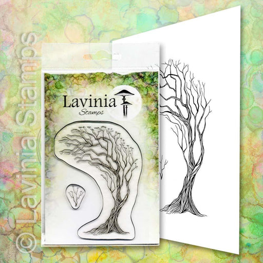 LAVINIA STAMPS TREE OF HOPE(PRE ORDER SHIPPING MID-LATE APRIL)