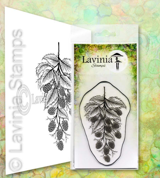 LAVINIA STAMPS  BLACKBERRY(PRE ORDER SHIPPING MID-LATE APRIL)