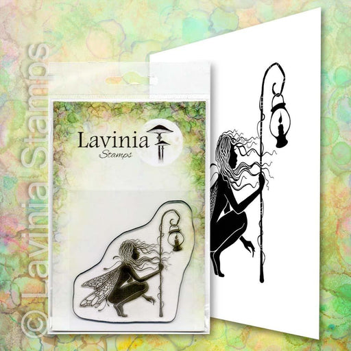 LAVINIA STAMPS  SEREN(PRE ORDER SHIPPING MID-LATE APRIL)