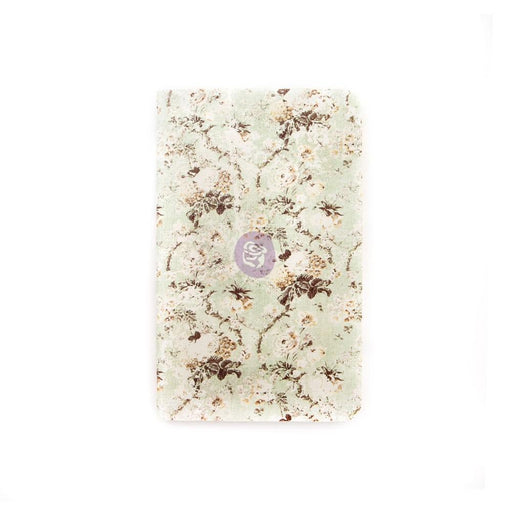 PRIMA NOTEBOOK INSERT PERSONAL SIZE MINTY WALL