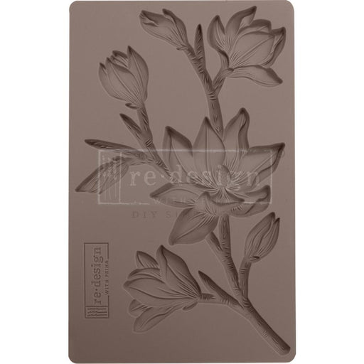 PRIMA SILICON MOULDS  FOREST FLORA
