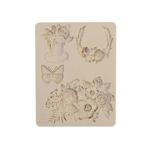 PRIMA SILICON MOULDS  PRETTY MOSAIC COLLECTION