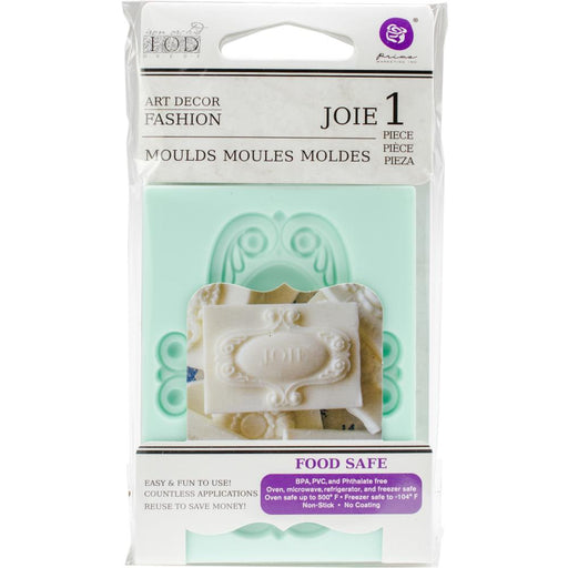 PRIMA DECOR MOULDS JOIE