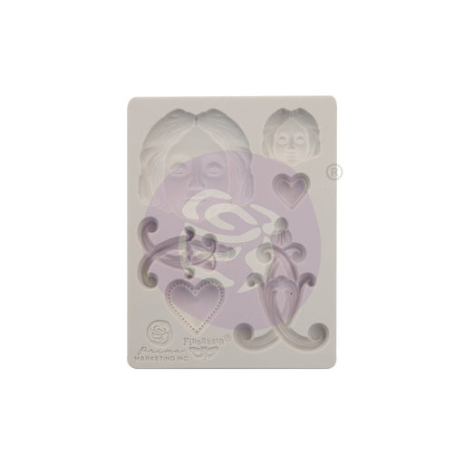 PRIMA   FINNABAIR MOULDS ANABELLE