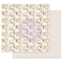 PRIMA 12 12 PAPER SPRING FARMHOUSE COLL SPRING FARMHOUSE