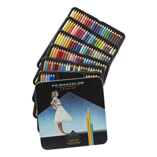 PRISMACOLOR PREMIER  PENCIL SET 132